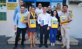 PNL Focșani a început strângerea de semnături pentru prezidențiale