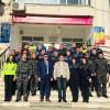 Polițiștii vrânceni alături de semeni. Campanie de donare de sânge