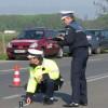 Ultima oră: Motociclist accidentat grav la Bolotești. Victima este militar la o unitate din Focșani