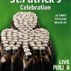 Guinness sarbatoreste St.Patrick's alaturi de milioane de consumatori din toata lumea