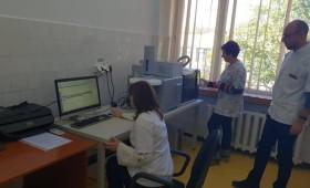 Atenție șoferi! Aparatură modernă pentru determinarea alcoolului din sânge la Spitalul Județean Focșani