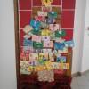 Școala Generală Nr.3 Focșani: Concursul celor mai frumoase uși decorate de Crăciun