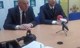Primarul Gabriel Postolache s-a alăturat echipei PNL Vrancea