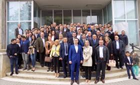 Trei candidați la funcția de primar al Focșaniului și-au depus candidatura