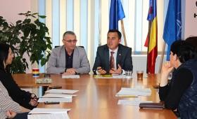 Întâlnire cu legumicultorii din comuna Biliești pe tema primei de comercializare a produselor agricole primare