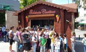 Vrei să guști din nou din înghețata copilăriei? Te așteptăm la Gelateria Cortina