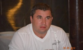 Schimbări la ambulanță : medicul Vitalie Bețișor noul manager