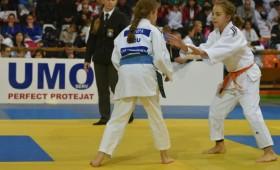 Legende ale judo-ului prezente la Focșani