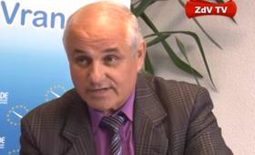 Vasile Moldoveanu (ALDE) a fost incompatibil cât a deținut mandatul de primar la Bordești