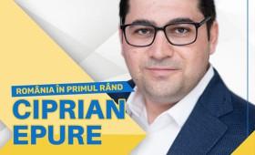 PREMIERĂ: PNL Vrancea este singurul partid din județ care are doi candidați pe lista de europarlamentare