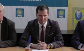 Oprișan vrea funcții mari în PSD după ce a rezolvat probleme majore ale Vrancei: autostradă, aeroport, parc industrial, spital!