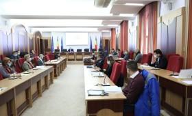 Consiliul Județean Vrancea se implică în creșterea calității aerului prin împăduriri și reabilitarea termică a clădirilor