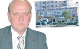 Directorul Electrica, Dumitru Danila a murit