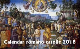 Mii de vrânceni catolici au sărbătorit Duminica Floriilor