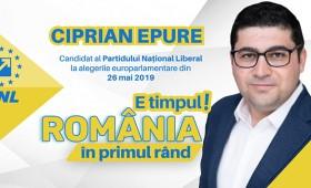 Digitalizarea serviciilor publice, un obiectiv al candidaților PNL la europarlamentare