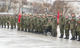 Eroul militar din Gura Calitei – premiul ASPEN Romania