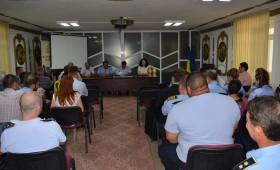 """29 iunie – """"Ziua personalului din sistemul administraţiei penitenciare"""""""