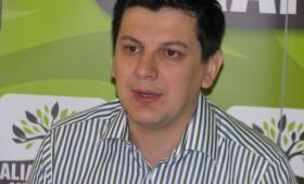 """Comportament de vataf pe mosie – """"Legea"""" lui Bacinschi nu se aplica pentru el – comunicat de presa APV"""