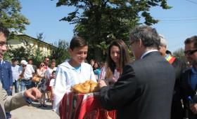 Ambasadorul Frantei invitat special la Ziua Comunei Balesti