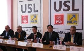 Laurentiu Tigaeru a pierdut functia de presedinte al PNL Focsani