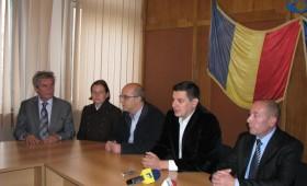 Candidații ARD și-au depus candidaturile