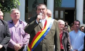 Eroii din Paunesti comemorati de autoritatile locale