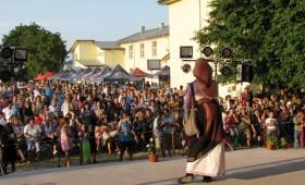Artisti de renume la Ziua comunei Balesti