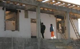 Păunești : Se reabilitează Căminul Cultural Viișoara