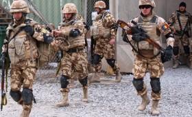 Ziua Veteranilor sărbătorită la Cercul Militar