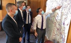 Ion Ștefan deschide lista PNL Vrancea la Camera Deputaților