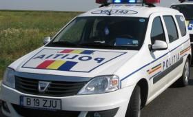 Pozitionarea radarelor rutiere pe 16.07.2011 in judetul Vrancea