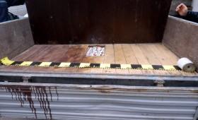 80 de mii de țigarete confiscate pe E 85