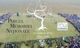 Campania de plantare a stejarilor continuă sâmbătă, la Mărășești