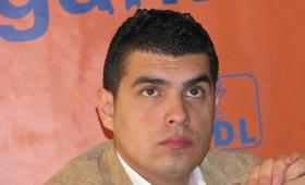 Deputatul Razvan Mustea Serban vrea sa stie cum a  cheltuit banii Bacinschi – Comunicat de presă  .