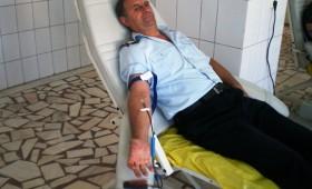 Salvatorul are nevoie de ajutor! Doneaza sange pentru Ionica Daniel Potica!