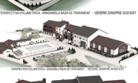 Stațiunea Vizantea Livezi va deveni realitate cu ajutorul Guvernului PNL