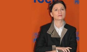 Sorina Plăcintă nu mai vrea în Parlament