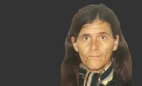 Femeie dispărută fără urmă
