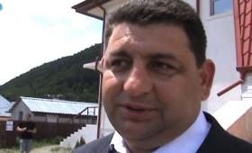 Primarul din Tulnici este membru PSD