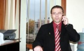 Vicenţiu Micheci noul şef al Agenţiei Judeţene pentru Prestaţii Sociale
