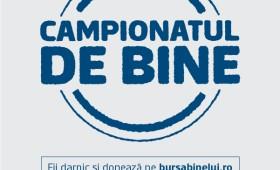 4 proiecte din județul Vrancea participă în Campionatul de Bine 2017