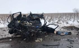 Tragedie: A murit într-un accident la o oră după ce își înjunghiase soția