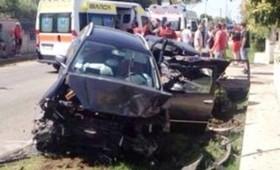 Tanar din Cirligele mort in accident in Italia