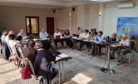 Cursuri de formare profesională organizate de Direcția Județeană de Agricultură Vrancea