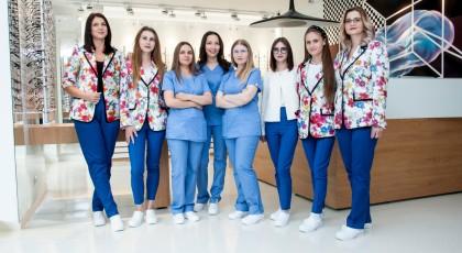 Nou în Focșani! Clinica Focus oferă intervenții chirurgicale oftalmologice și de estetică facială la standarde occidentale