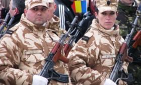 Ziua porților deschise la  armată