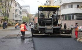 Primăria Focșani a anunțat ce străzi vor fi reabilitate anul acesta. Află dacă și strada ta se numără printre ele