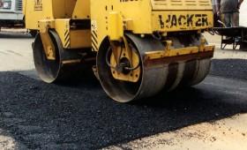 Marea asfaltare continuă: strada Unirea Principatelor