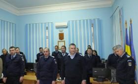 Avansări la Inspectoratul de Jandarmi Vrancea