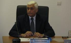 Primarul Focșaniului internat la Fundeni